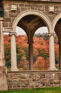 Enfield-Shaker-fall-foliage
