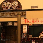Salem's premier haunted attraction