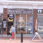Nightmare Gallery