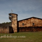 Fort at four is a nice way to spend the afternoon exploring history