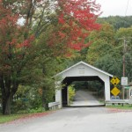 Fuller-covered-bridge-foliage-Vermont