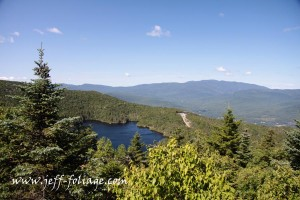 Loon mountain is in Lincoln New Hampshire