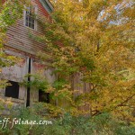#Vistaphotography #JeffFolger, #JeffFoliage, On 6 Oct 2012 in Central MA there was some strong color this year