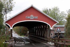 Lancaster Covered Bridge