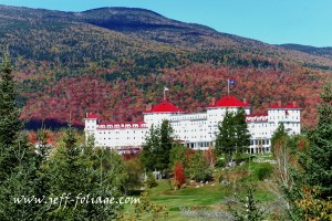 Mount Washington Hotel at Bretton Woods