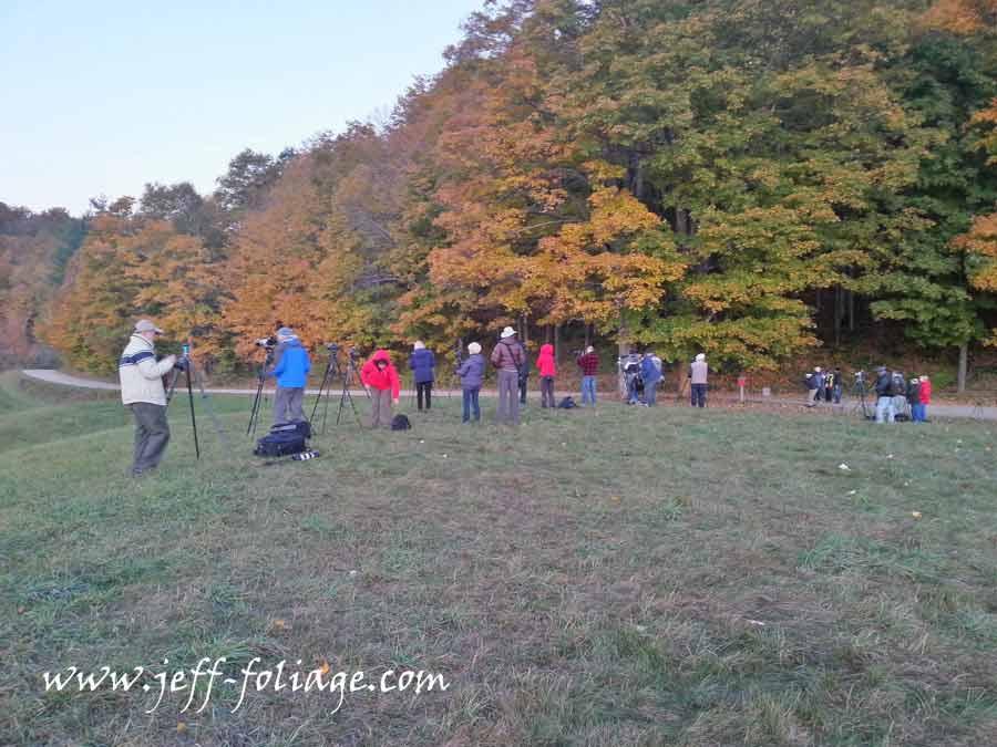 Jenne Farm on 10 Oct 2014