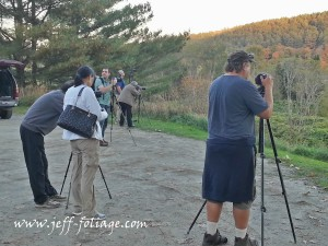 photographers in Stowe Vermont