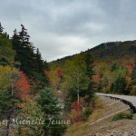 Pinkham Notch by MB