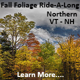 During the week of Sept. 26th-30th and or the week of Oct 3rd-7th I will be scouting locations in Northern New Hampshire, Vermont and the White Mountains for future workshops/tours