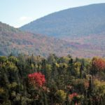 Spruce Mountain VT by Linda Baird-White of Vermont Perpectives