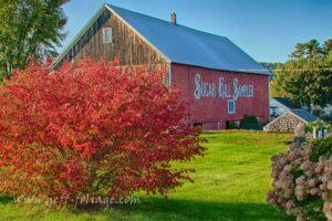 Sugar Hill Sampler museum